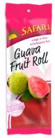 Safari - Dried Roll - Guava